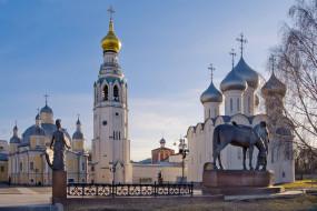 Россия, храмы, церкви, памятники, православие, Вологда, город