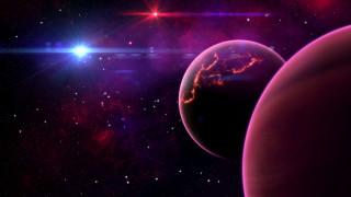 планеты, вселенная, галактика, звезды