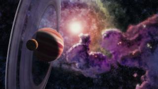 галактика, вселенная, звезды, планеты