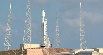 космос, космодромы, стартовые площадки, ракета