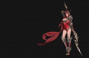 Goddess of Dragon