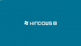 компьютеры, windows 8, фон, логотип