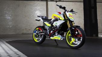 bmw concept stunt g310, мотоциклы, bmw, бмв, концепт, concept, g310, stunt