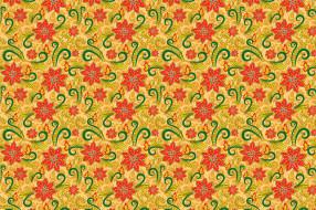 векторная графика, цветы , flowers, цветы, завитки