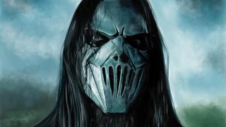 голова, маска