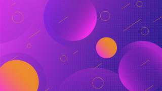 векторная графика, -графика , graphics, шары, фон