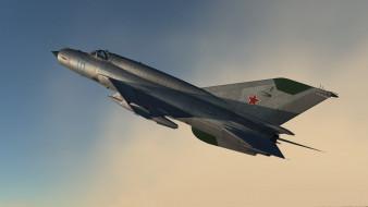 МиГ-21бис