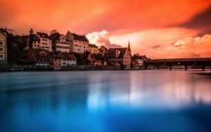 Canton of Thurgau, Switzerland, Diessenhofen