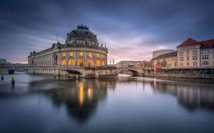города, берлин , германия, берлин