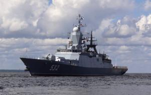 стерегущий, корабли, фрегаты,  корветы, вмф, россия, флот, корветы, военные