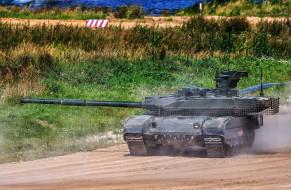 техника, военная техника, т-90м