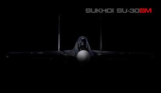 сухой, самолет, черный, сухой су 30, военная авиация