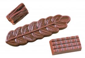 плитка, шоколад, формы