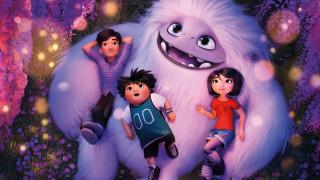 abominable , 2019, мультфильмы, мультфильм, эверест, сша, китай