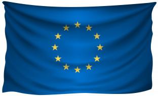 разное, флаги,  гербы, флаг, европейского, союза