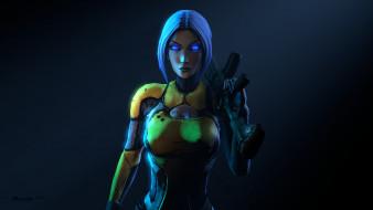 персонаж, maya borderlands 2