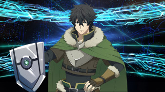 аниме, the rising of the shield hero, the, rising, of, shield, hero