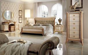 спальня, мебель