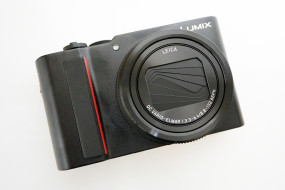 panasonic lumix zs200 tz200, бренды, panasonic, камера, фотоаппарат