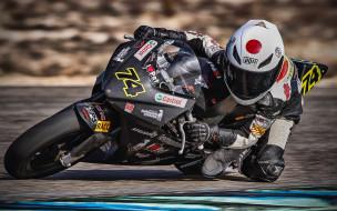 спортивная гонка, японский гонщик, red bull motogp rookies cup, 2019, daijiro sako