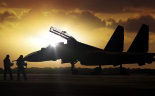 тень, военна авиация, су30, самолет, летчик