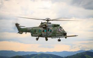 h225m helibras, бразилия, военная авиация, боевой военный вертолет, airbus helicopters h225m