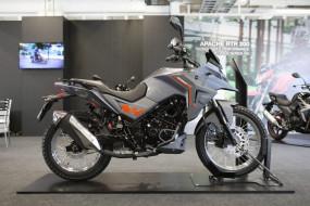 2020 dafra nh 190, мотоциклы, -unsort, профиль, мотоцикл, nh, 190, dafra