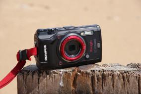 olympus tough tg-5, бренды, olympus, камера, фотоаппарат, пень