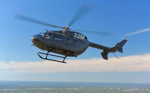 ввс сша, военный вертолет, многоцелевой вертолет, легкий