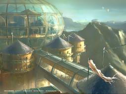 строение, планета, купол, calendar, 2019