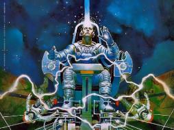 calendar, 2019, космонавт, скафандр, мужчина