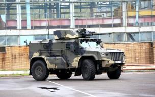 бронеавтомобиль, тайфун вдв, военная техника