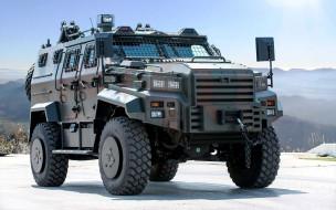 военная техника, турция, бронеавтомобиль