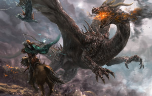 Mad 1984, Dragon Concept 2015