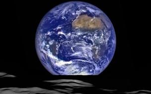 космос, земля, планета