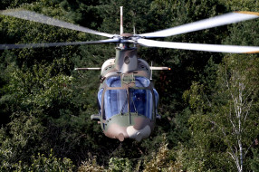 aw109, кабина, винт, вертолет, agustawestland