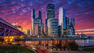 деловой центр, мегаполис, международный, россия, москва, москва сити
