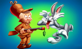 мультфильмы, looney tunes, looney, tunes