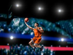 баскетбол, спорт