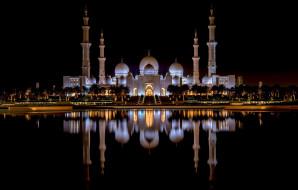 duba, города, - мечети,  медресе, простор