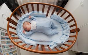 сон, младенец