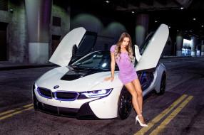 BMW, Naomi Swann