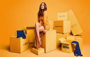 индия, биласпур, знаменитость, коробки, модель, индийская актриса, ями гаутам