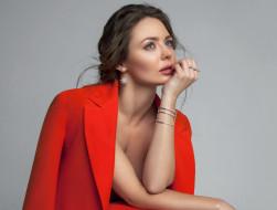 актриса, портрет, Разумовская, модель, Карина