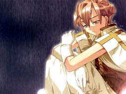дождь, печаль, Эдуард Вернике