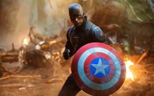 avengers endgame, боевик, фантастика, мстители финал, 2019, крис эванс, steve rogers, captain america