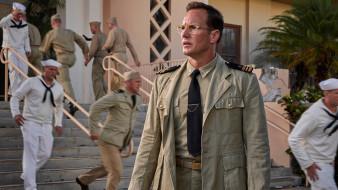 кадры из фильма, 2019, midway, военный, история, woody harrelson