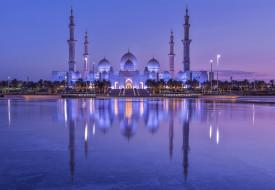 города, - мечети,  медресе, простор