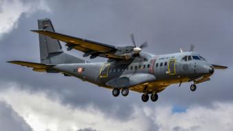 авиация, военно-транспортные самолёты, вта
