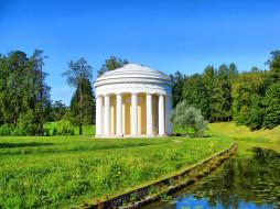 храм дружбы павловск, города, санкт-петербург,  петергоф , россия, парк, санкт-, петербург, павловск, храм, дружбы